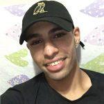 Anas Gharrab