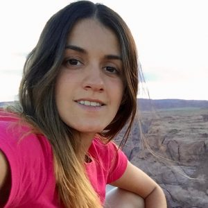 Verónica Lloréns Rico