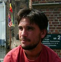 Leandro Radusky