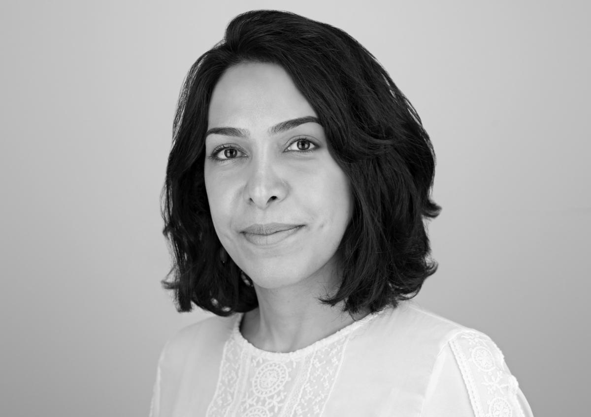 Kiana Toufighi